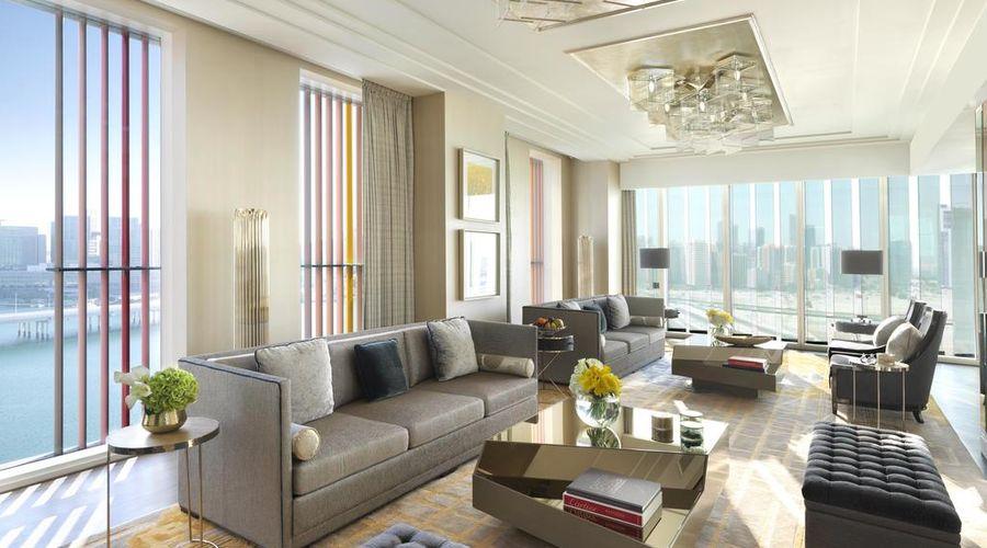 فندق فور سيزونز أبو ظبي في جزيرة الماريا-16 من 38 الصور