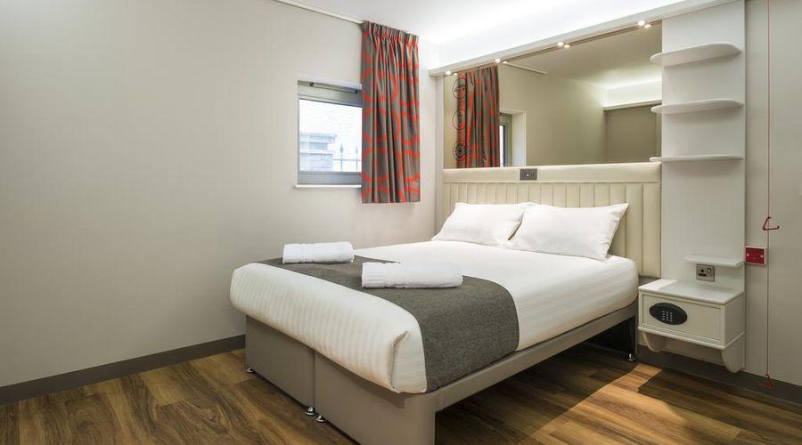فندق بوينت إيه لندن شوريديتش -23 من 32 الصور