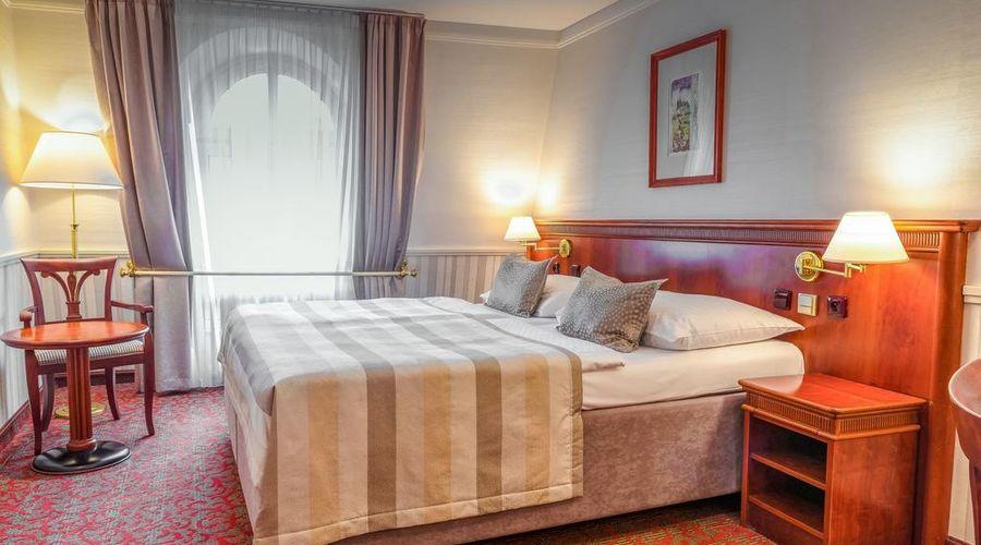 Adria Hotel Prague-16 of 31 photos