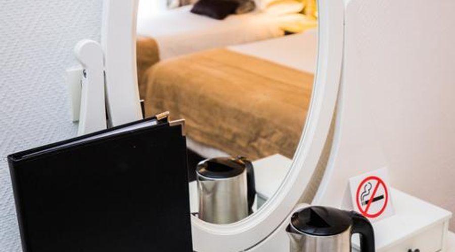 فندق دو بيلفو باريس جار دو نور-15 من 22 الصور