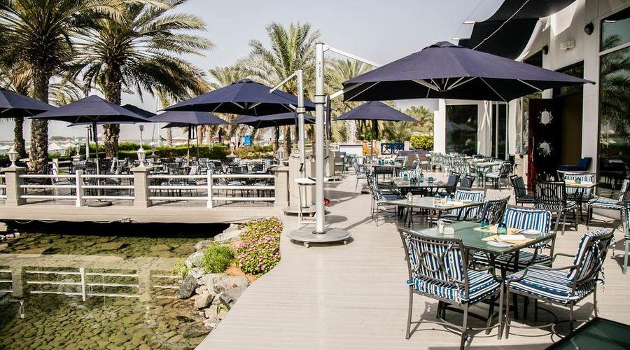 منتجع وفندق راديسون بلو، كورنيش أبو ظبي -12 من 35 الصور