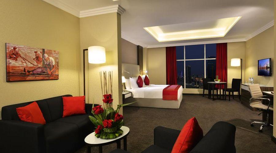 فندق سويس-بل هوتيل سيف، البحرين-22 من 40 الصور