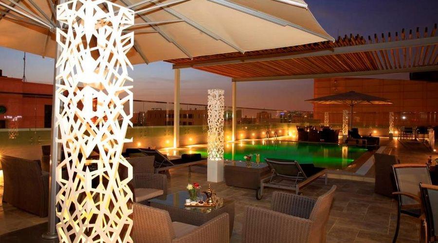 فندق جراند بلازا الخليج-11 من 39 الصور
