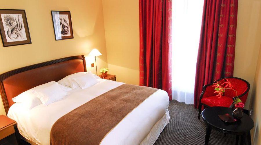 Hotel Tiffany-9 of 30 photos