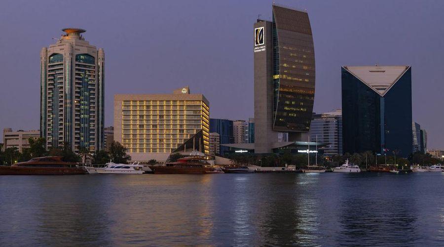 Sheraton Dubai Creek Hotel & Towers-31 of 40 photos