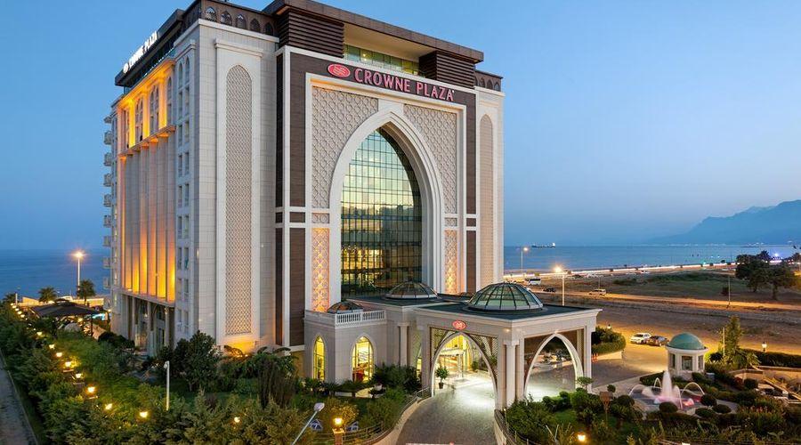 Crowne Plaza Hotel Antalya-3 of 30 photos