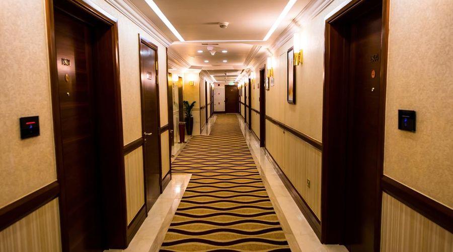 Majlis Grand Mercure Residence Abu Dhabi-9 of 30 photos