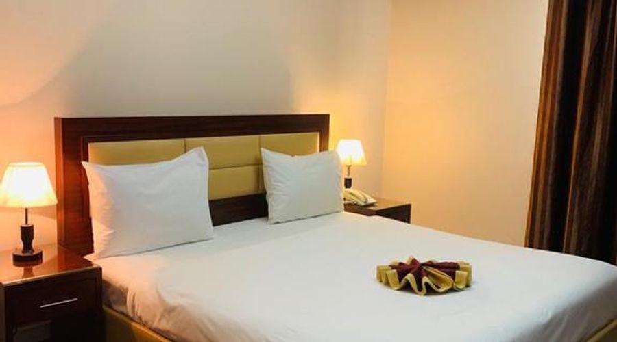 Hala Inn Hotel Apartments - Baithans-6 of 37 photos