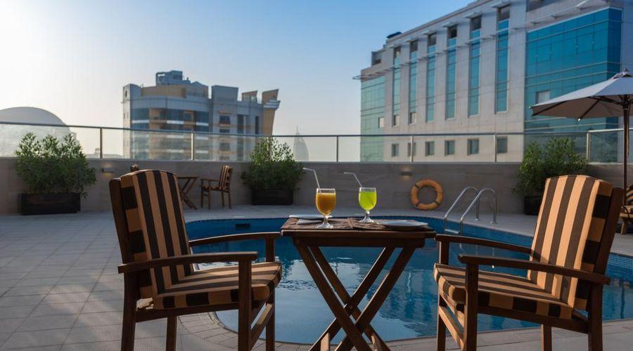 City Stay Prime Hotel Apartments - Al Barsha-16 of 31 photos