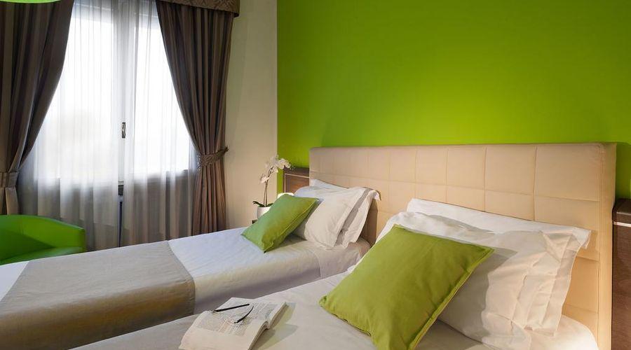 فندق ميلانو بالمانوفا-23 من 32 الصور