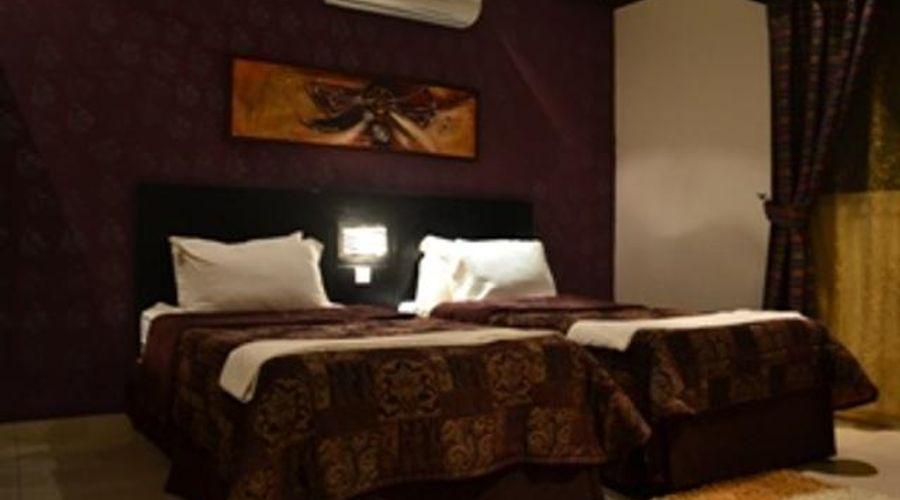 المهيدب خنشليلة للأجنحة الفندقية-18 من 30 الصور