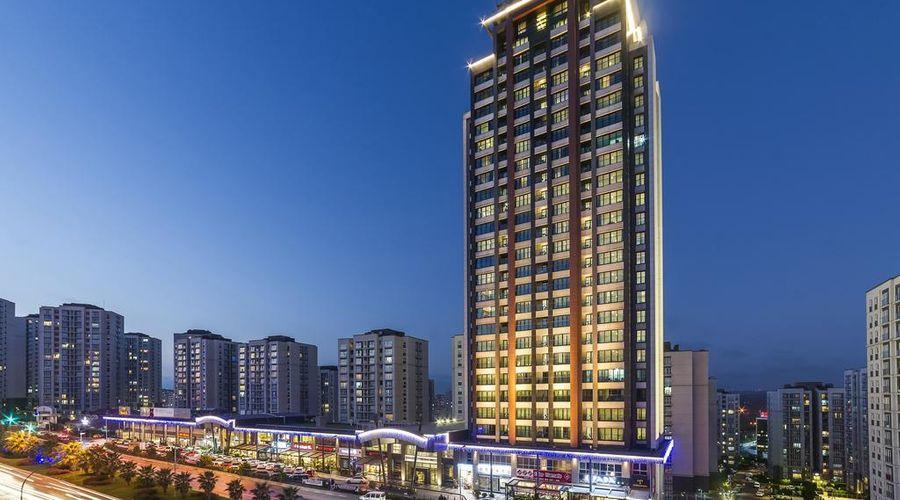 فندق أفروبا ريزيدنس سويتس-1 من 35 الصور