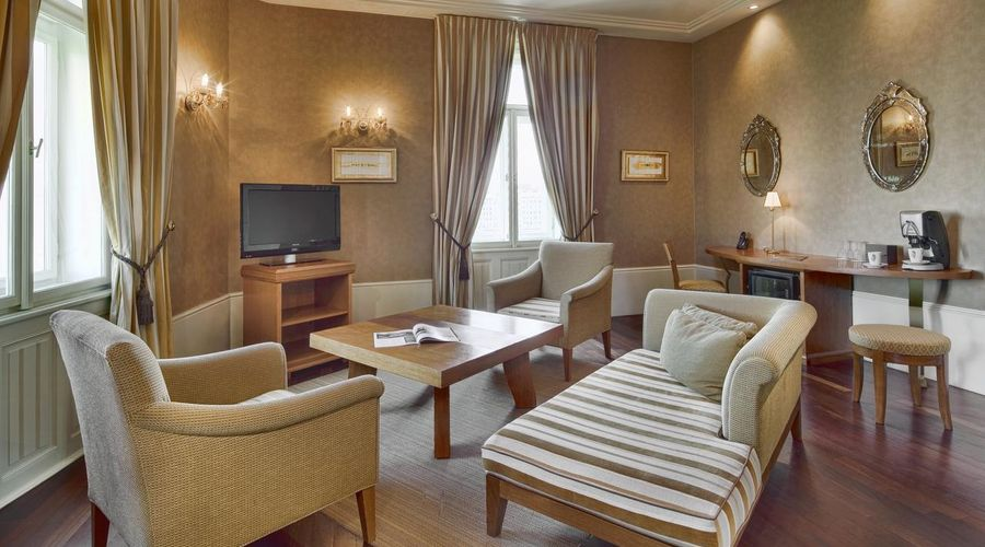 Mamaison Hotel Riverside Prague-15 of 32 photos