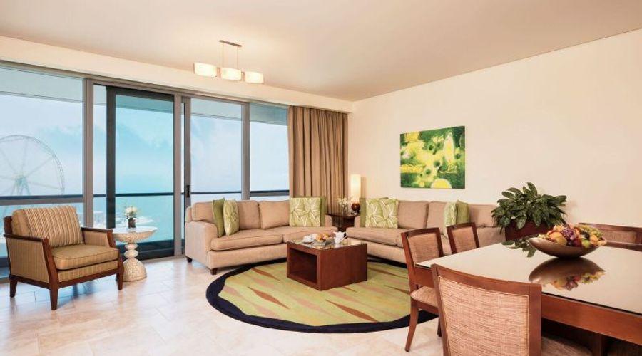 JA Oasis Beach Tower Apartments-13 of 19 photos