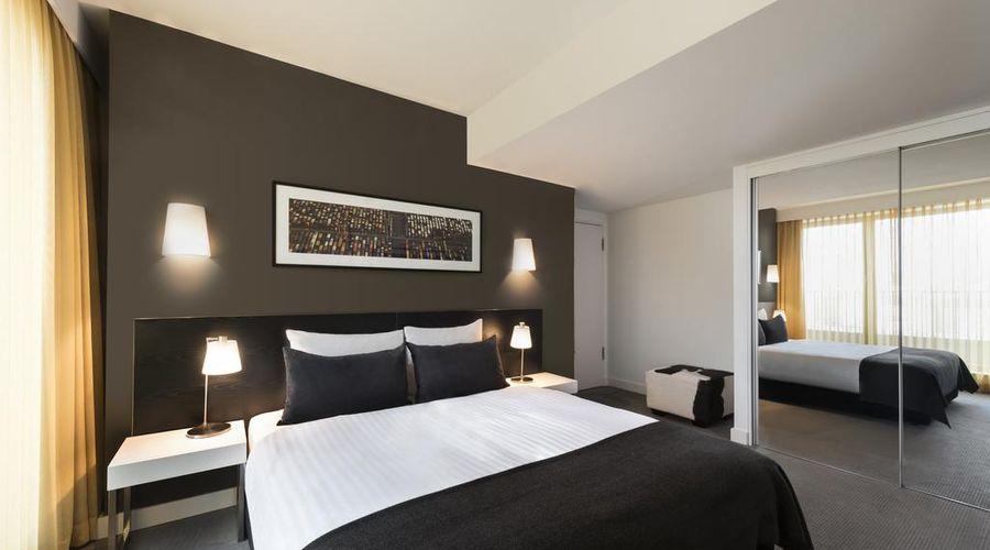 Adina Apartment Hotel Berlin Hackescher Markt-2 of 25 photos
