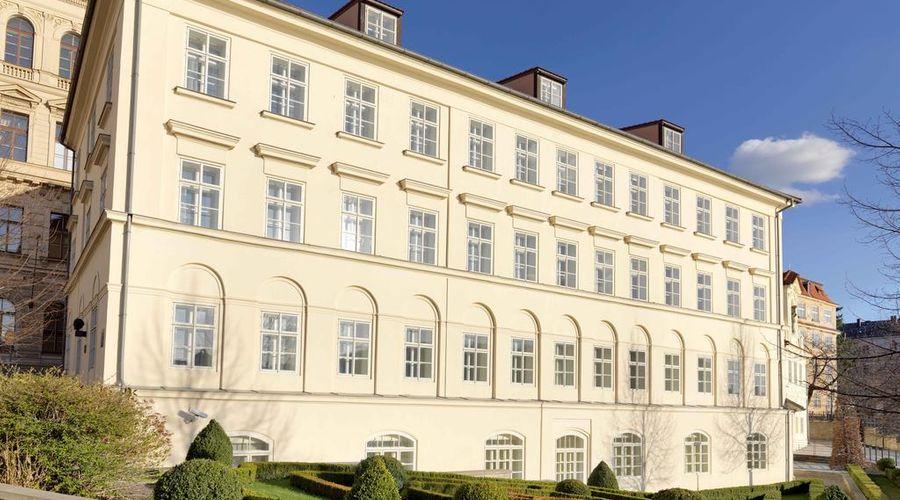 Four Seasons Hotel Prague-2 of 36 photos