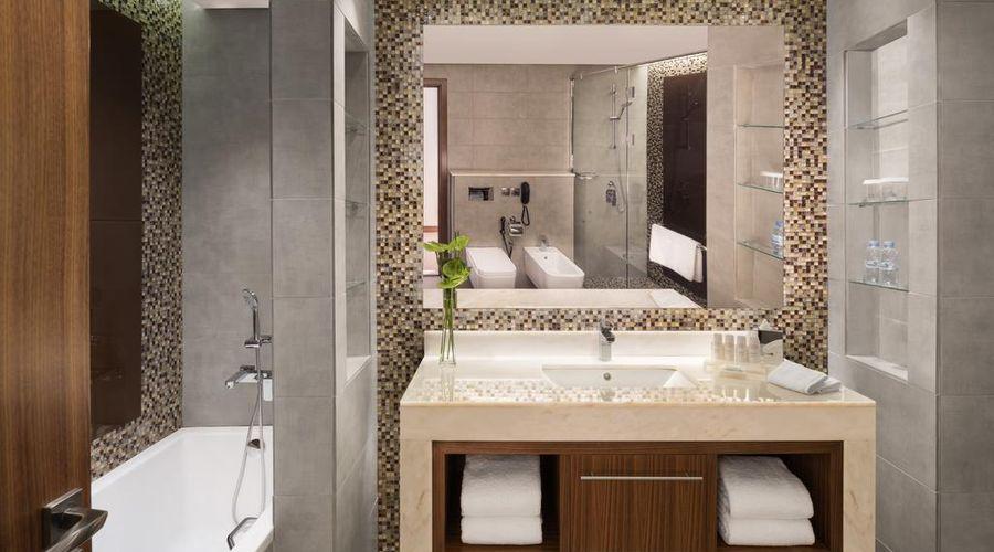 Radisson Blu Hotel, Dubai Waterfront-6 of 35 photos