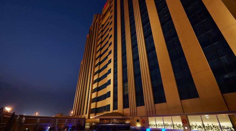 Millennium Hotel & Convention Centre Kuwait-3 of 33 photos