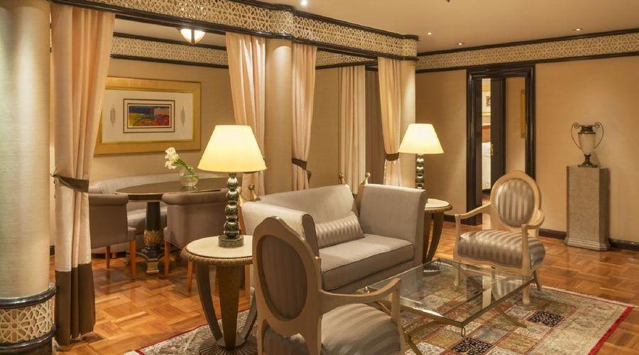 فندق ومنتجع شيراتون أبوظبي-7 من 42 الصور