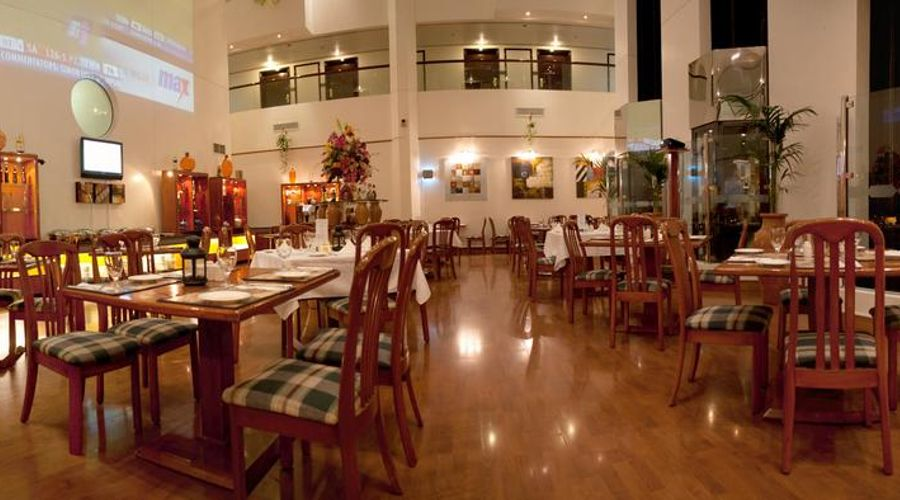 Avari Dubai Hotel -20 of 30 photos