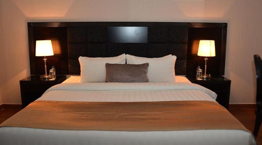 Tilal Almadina Hotel & Suites-13 of 42 photos