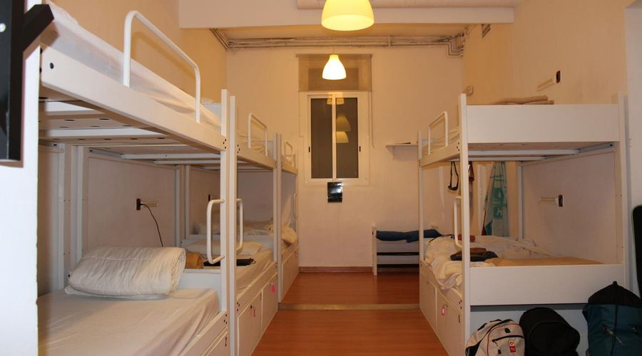بيت شباب ميديتيرانيان برشلونة-12 من 25 الصور
