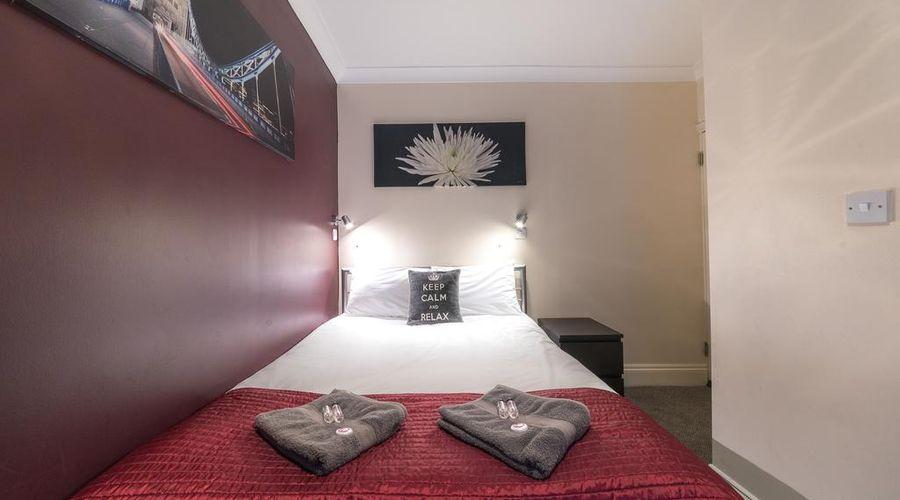 فندق هيلينيك باي سابا-30 من 34 الصور