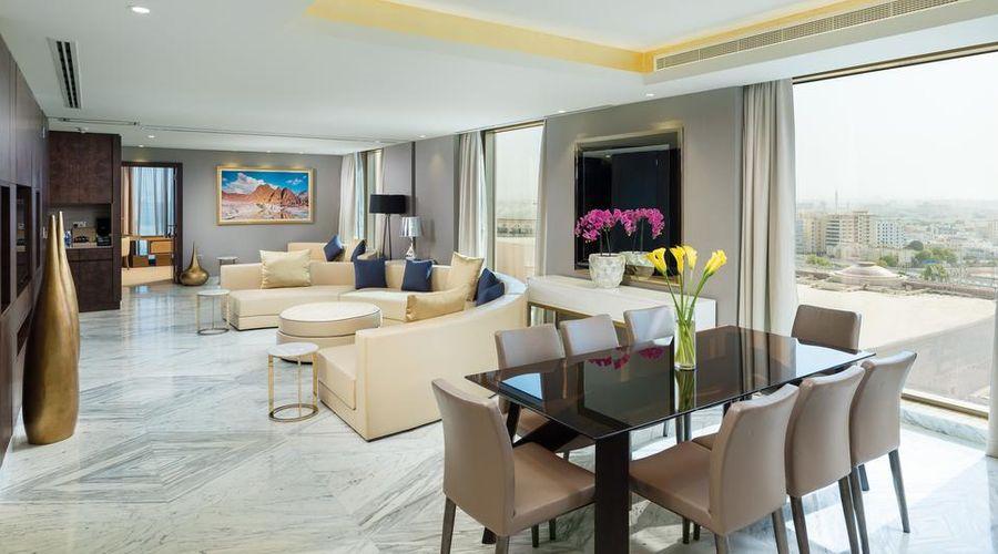 فندق جراند ميلينيوم مسقط-25 من 40 الصور