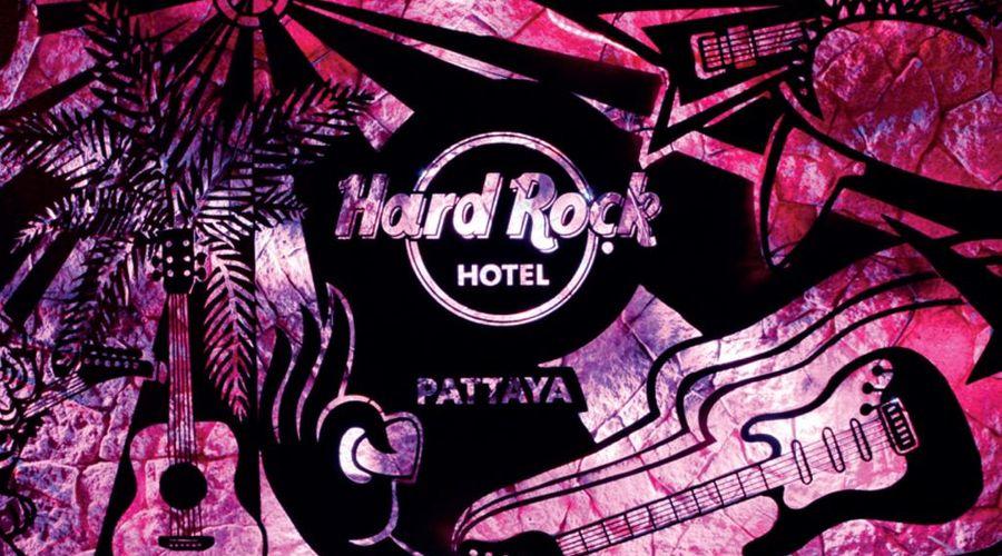 فندق هارد روك باتايا-24 من 25 الصور