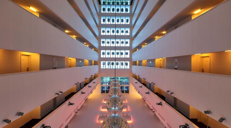 فندق إس يو & أكوالاند-20 من 39 الصور