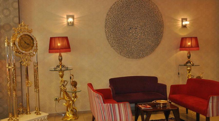 Akgun Hotel Beyazit-18 of 31 photos
