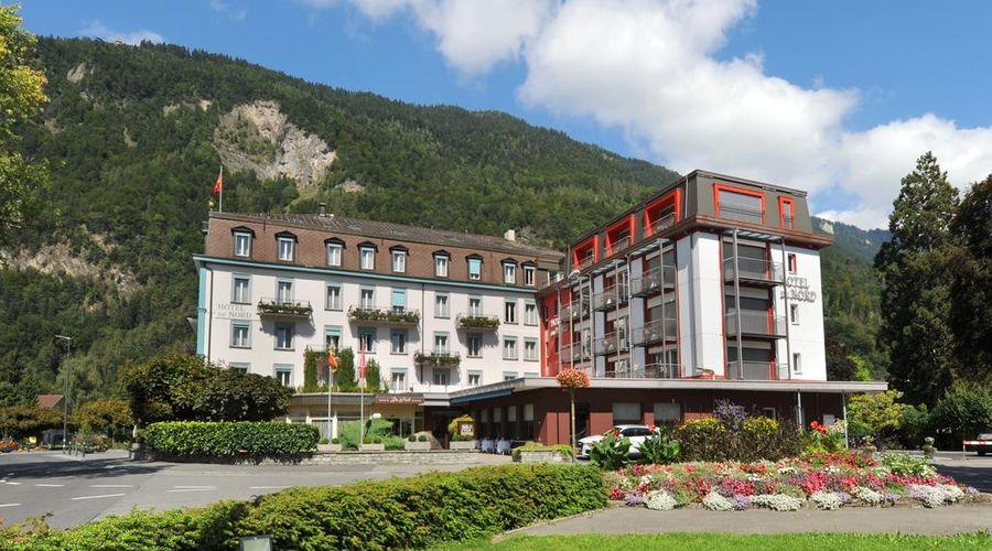Hotel Du Nord-1 of 30 photos