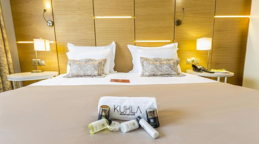 Kuhla Boutique Suite Hotel -15 of 36 photos