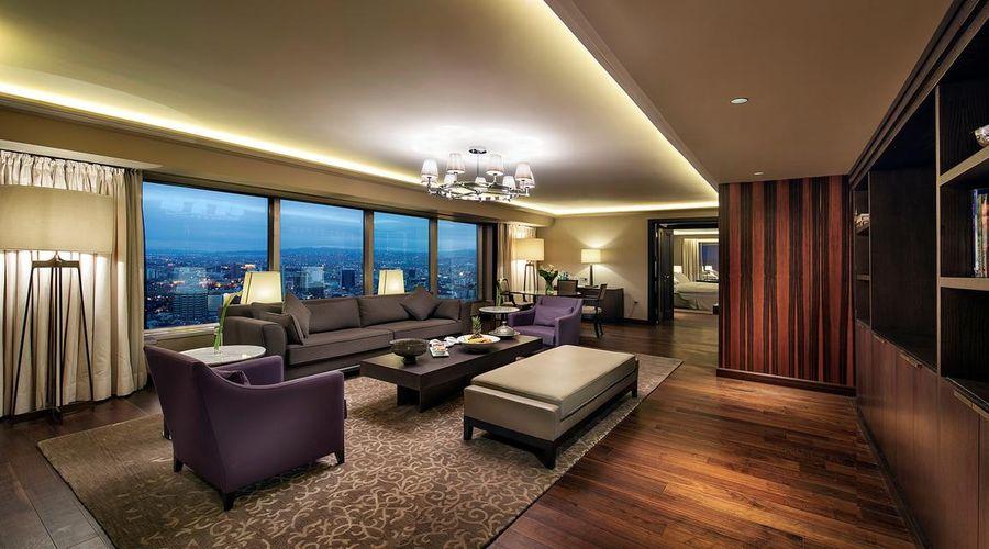 Ankara Hilton-16 of 39 photos