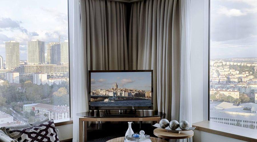 فندق رينسانس إسطنبول بولات البوسفور-17 من 43 الصور