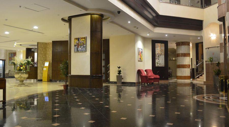 Coral Al Ahsa Hotel-9 of 30 photos