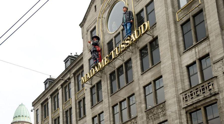 Inntel Hotels Amsterdam Centre-20 of 34 photos