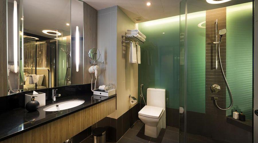 The Kuala Lumpur Journal Hotel-24 of 25 photos