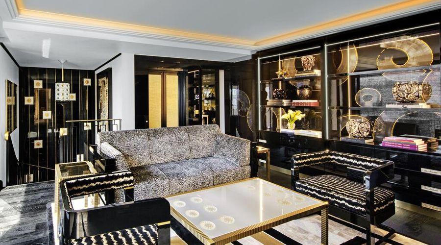 Prince de Galles, a Luxury Collection hotel, Paris-15 of 30 photos