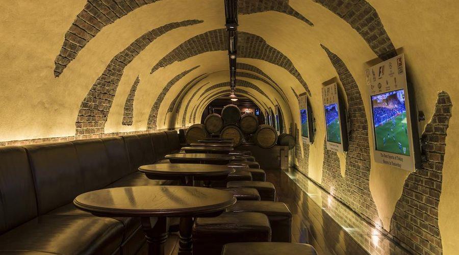فور بوينتس باي شيراتون داونتاون دبي-8 من 35 الصور