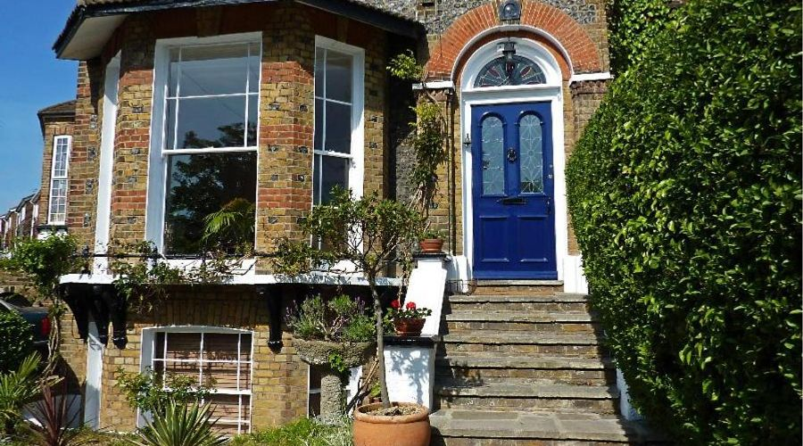 Broadstairs House Boutique B&B By The Sea-21 of 41 photos