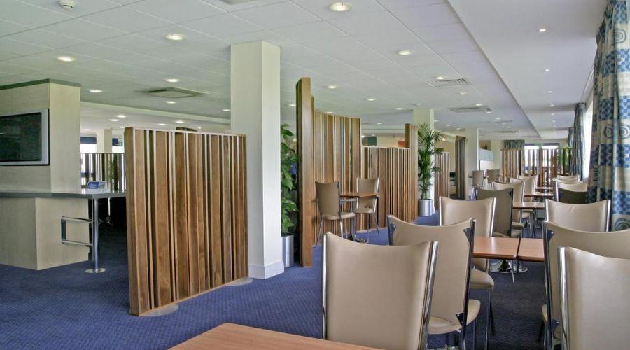 Holiday Inn Express Cardiff Airport, An IHG Hotel-8 of 21 photos