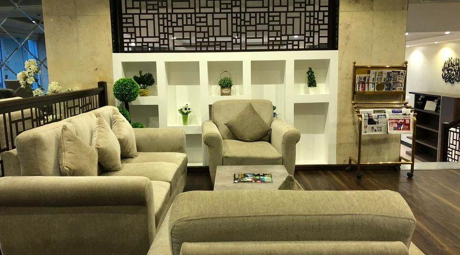 Al Bustan Hotels Flats-6 of 29 photos