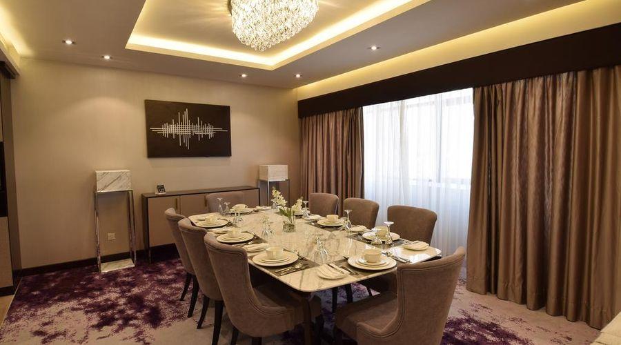 Frontel Jeddah Hotel Altahlia-17 of 36 photos
