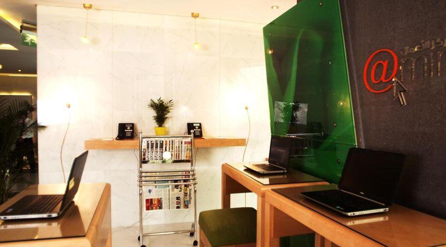 فندق الخوري إكزكتيف، الوصل-18 من 23 الصور
