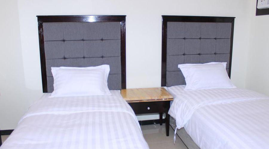 Fakhamet Al Taif 1 Hotel Apartments-20 of 32 photos