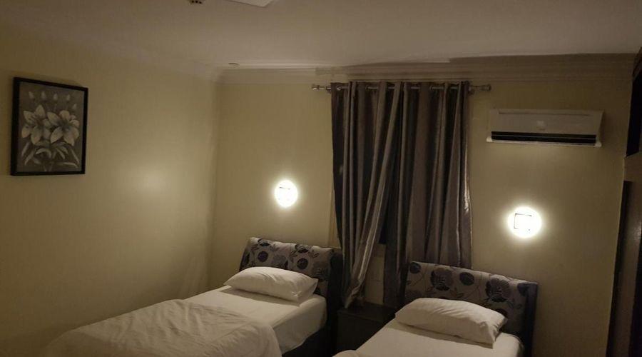 لا كاسا للشقق والأجنحة الفندقية-10 من 19 الصور