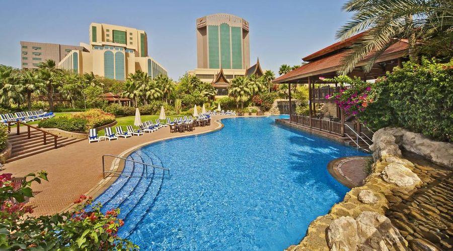فندق الخليج البحرين للمؤتمرات و سبا-20 من 35 الصور