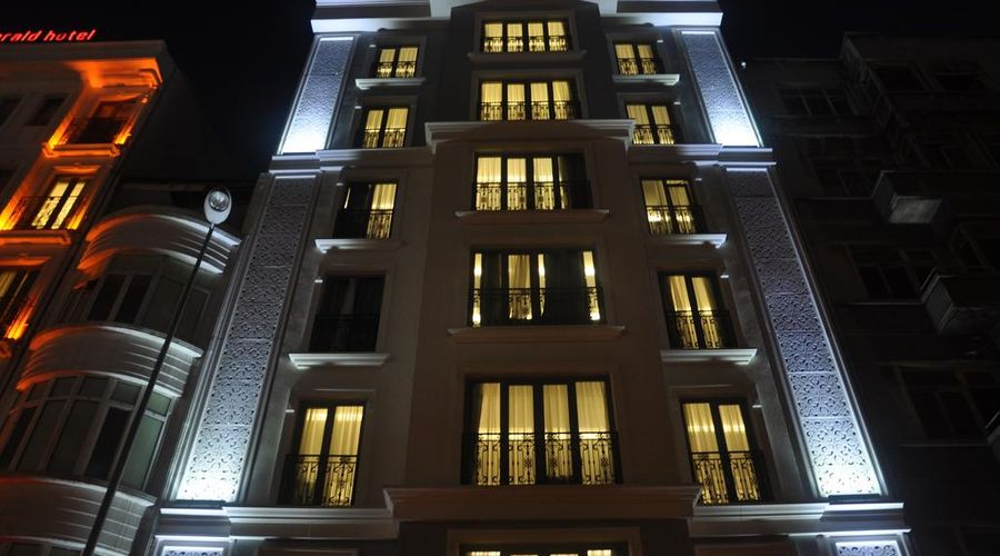 فندق إنتل إسطنبول-4 من 45 الصور