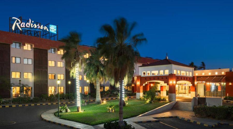 فندق راديسون بلو ينبع-1 من 44 الصور